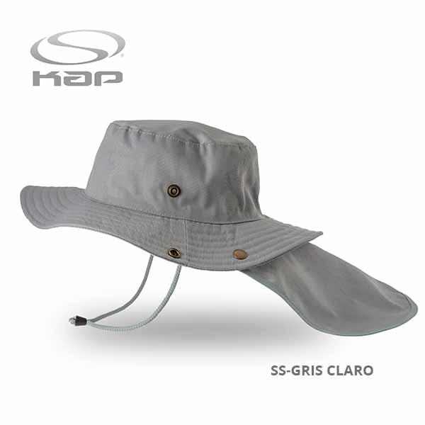 Sombrero Solapa